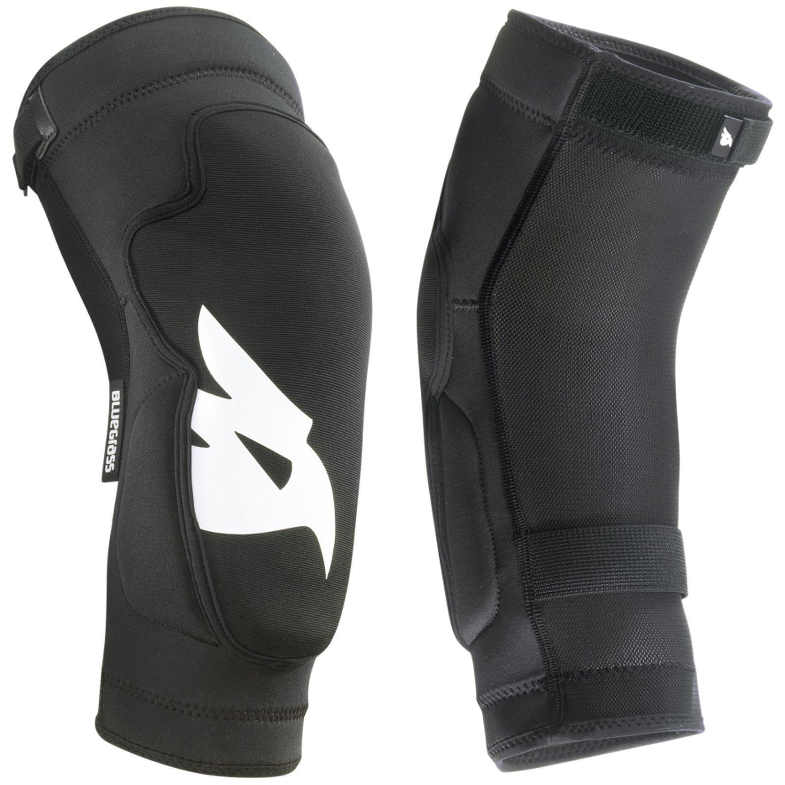 blueegrass Solid Knee Knieschoner Predektoren Schutz Knie Downhill MTB Freeride