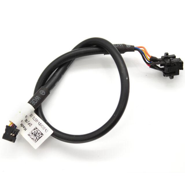 NEW OEM Dell V1HXN OptiPlex 7010 9010 Small Form Factor Power Button 0V1HXN
