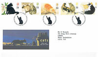 GB First Day Covers - 1993 - 95 - All British Philatelic Bureau Postmark