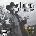 Greatest Hits [PA] by Rodney Carrington (CD, Feb-2004, 2 Discs, Capitol/EMI Records)