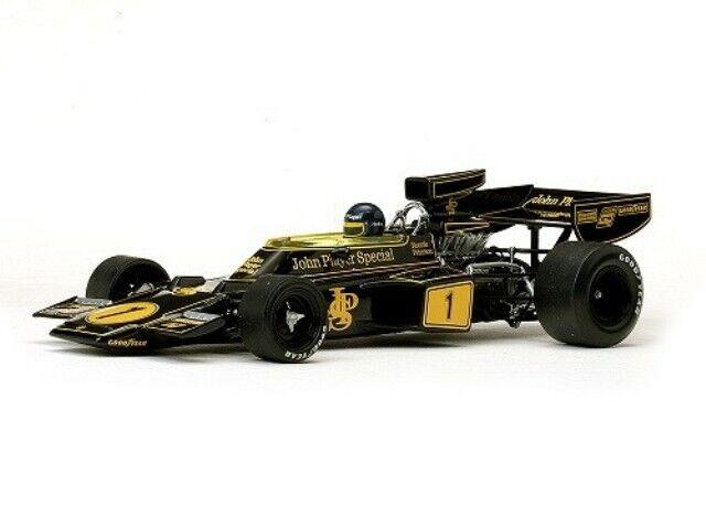 QUARTZO 18290 18290 18291 18292 LOTUS 72D 72E F1 models Fittipaldi Peterson 72-74 1 18