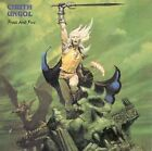 Frost & Fire by Cirith Ungol (CD, Oct-1999, 2 Discs, Metal Blade)