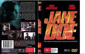 JANE-DOE-DVD-2001-ALL-REGIONS-DVD-Teri-Hatcher-Rob-Lowe