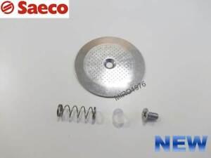 Saeco pièces-Kit de réparation pour Starbucks Barista SIN006 Via Venezia nouveaux modèles