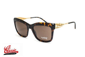 Burberry-BE4207-300273-Havana-Gold-Frame-with-Brown-Lens-Womens-Sunglasses