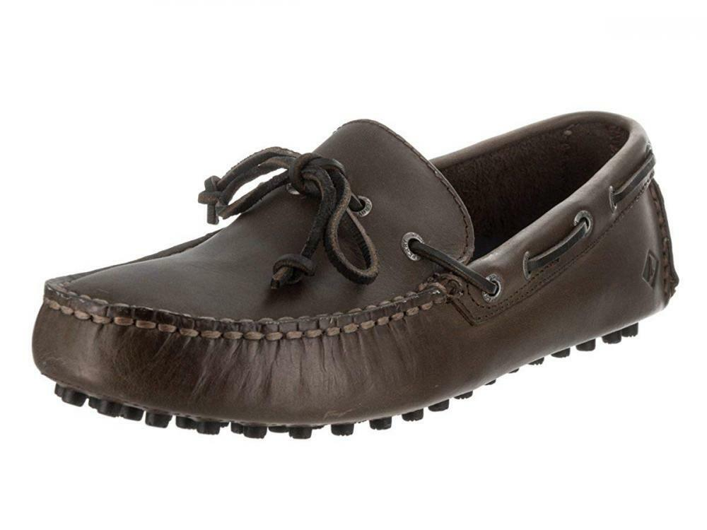 Sperry Top-Sider Men's Hamilton Driver 1 Eye Boat shoes