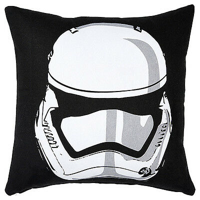 NEW Star Wars The Force Cushion Kids Iconic Star Wars themed cushion