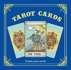 Tarot Cards Colouring in Book by New Holland Publishers (Paperback, 2015)