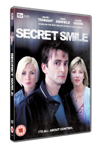 Secret-Smile-DVD-2009-David-Tennant-Menaul-DIR-cert-15-NEW
