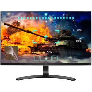 LG-4K-UHD-27UD68-P-27-034-Screen-LED-lit-Monitor-open-box
