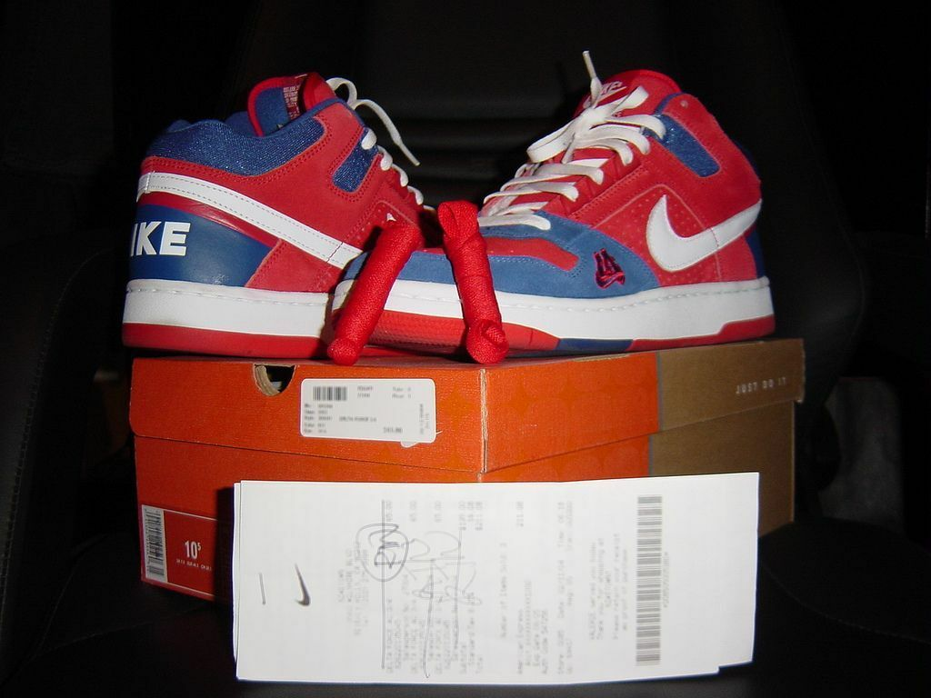 2004 Nike Delta Force 3/4 LA Clippers during Los Angeles Angeles Los All Star 10.5 Chicago 5f7764