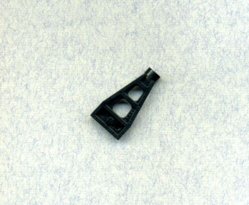Kupplung Flügel Space Lego--4596 Schwarz 4 x 2