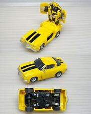 2007 Micro Scalextric TRANSFORMERS HO Slot Car UK ISSUE