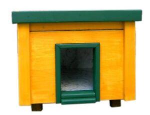 Outdoor gatti casa resistente alle intemperie-kf1-j  </span>