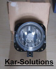 MG Rover ZT Front Fog Spot Lamp Light Lens XBJ000010 ZT-T MGZT ZTT Without Bulb