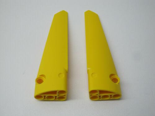 Nr LEGO® Technic Paneel Paneele Panel gelb Nr.5 6 #64681 #64393 *NEU*NEW