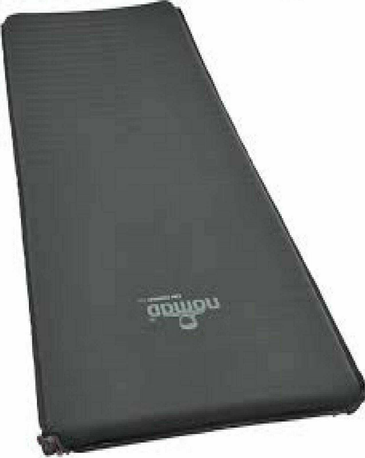 Nomad Lite  Comfort Sleeping Pad Self-Inflating 5,0 cm High Small Size NEW  cheapest price