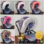 Pram-Fur-Hood-Trim-2019-Must-have-Winter-Pram-Accessories-Baby-Newborn-Stroller thumbnail 1