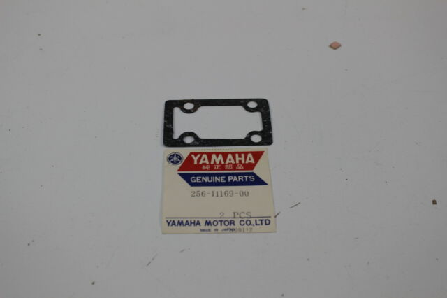 NOS New Yamaha TX650 XS1 XS2 XS650 Cylinder Head Breather Cover Gasket