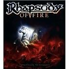 Rhapsody of Fire - From Chaos To Eternity (Limited Edition) [Digipak] (2011)