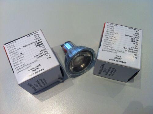 7W = 52W hell LED Bodenleuchte Piso IP68 wasserfest Aussenspot Wegbeleuchtung