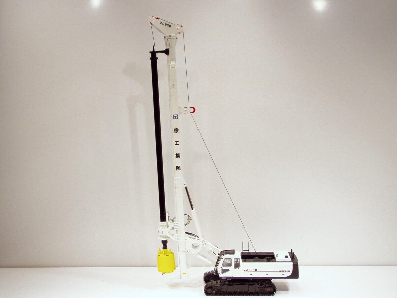 XCMG XR220 drillrig - 1 35 - Neuf