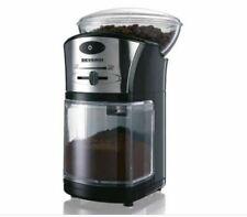 Artikelbild KM 3874 Schwarz-Silber Kaffeemühle NEU OVP
