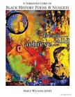 A Threefold Cord of Black History Poems & Nuggets by Mable Williams Jones (Paperback / softback, 2015)