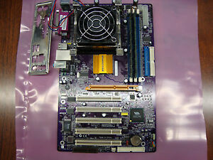 L4VXA2 MOTHERBOARD DRIVER FOR WINDOWS 7