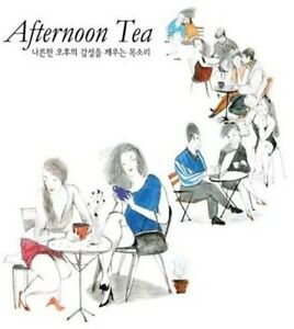 Afternoon-Tea-Afternoon-Tea-New-CD-Asia-Import