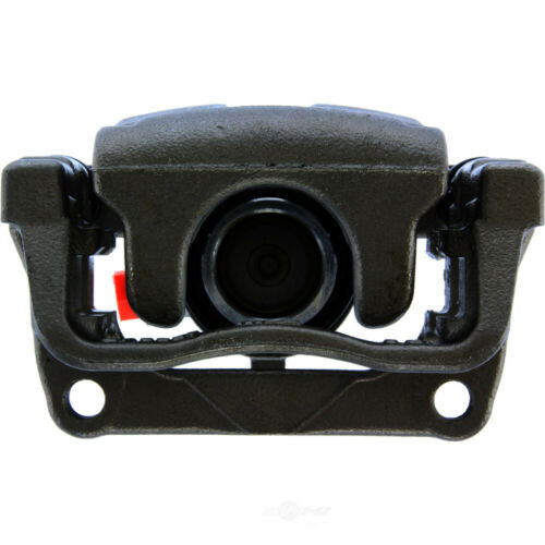 Disc Brake Caliper Rear Left Centric 141.22512 Reman fits 08-12 Land Rover LR2