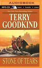 Stone of Tears by Terry Goodkind Mp3 CD Book (english)