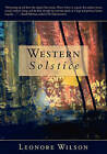Western Solstice by Leonore Wilson (Paperback, 2011)
