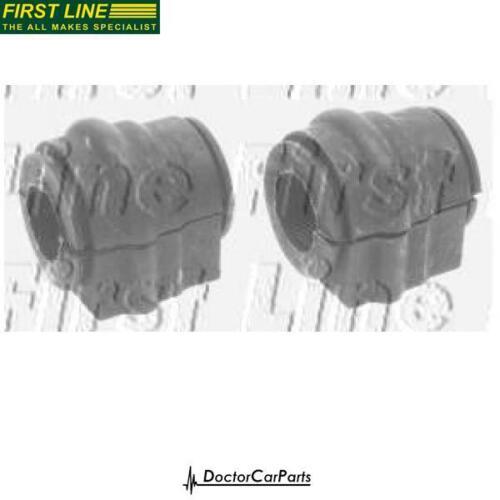 Anti-roll Bar Bush Kit 2x Front S203 C180 C200 C220 C230 C270 C32 C320 01-07 FL