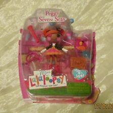 Lalaloopsy Mini Peggy Seven Seas Series 12 #3
