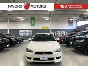 2013 Mitsubishi Lancer SE *MONTH-END SPECIAL!*|ALLOYS|AIR CONDITIONING|+