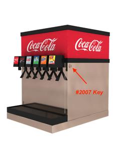 Coca Cola Postmix