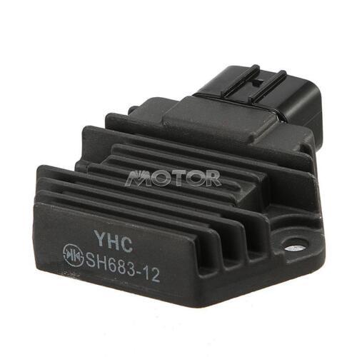 Voltage Regulator Rectifier For Honda TRX 350 TM Rancher S 2000-2006 2001 2002