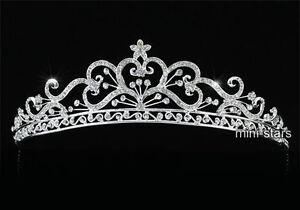 Bridal-Wedding-Vintage-Style-Heart-Tiara-use-use-Swarovski-Crystal-T1624