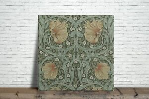 William Morris Reproduction Decorative Ceramic wall tile Fireplace, kitchens, #4