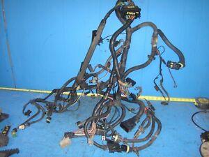 [DIAGRAM_38ZD]  1987 C4 CORVETTE ENGINE HARNESS L98 AUTOMATIC TRANSMISSION C68 GOOD  CONDITION | eBay | L98 Engine Wiring |  | eBay