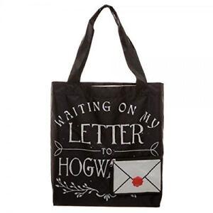 Harry-potter-Sac-shopping-officiel-sac-letter-to-Hogwarts-bag-HP-tote-bag