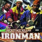 Ironman by Ghostface Killah (Vinyl, Oct-2015, Music on Vinyl)