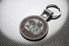 MERCEDES AMG Leather Keyring, Keychain, Schlüsselring, Porte-clés. C63 E63 SLS