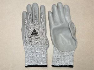 Testpaket Arbeitshandschuhe für Schlosser Metallbau Schnittfeste Handschuhe