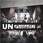 All Time Low - MTV Unplugged (+DVD, 2010)