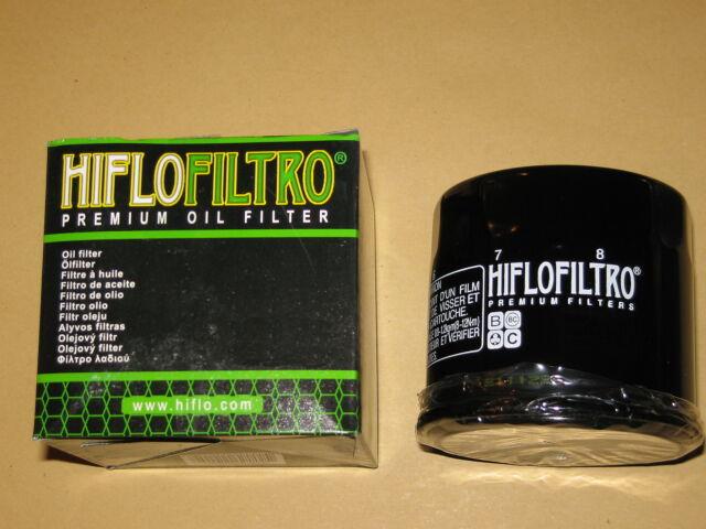 Ölfilter Hiflo HF553