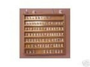 oak-100-thimble-display-case-plexiglass-front