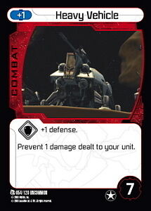 Star Wars Pocketmodel Heavy Vehicle #054