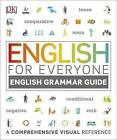 English for Everyone English Grammar Guide: A Complete Self-Study Programme by DK (Paperback, 2016)